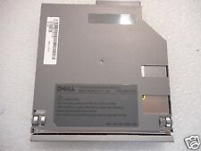 "Dell Latitude D620 14.1"" DVD-ROM CD-RW Drive bezel (01) MK845 XP532 UM003"