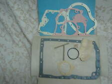 NOS BMC 850 - 1275cc Transverse Mini COOPER Mk1 AUSTIN J4 1100 BOTTOM GASKET SET