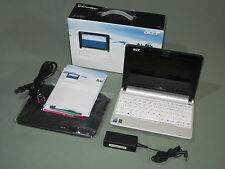 Netbook Acer Aspire One A150BGw-3G ZG5-1,6Ghz Atom N270,160GB,weiss Notebook OVP