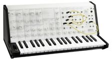 KORG MS-20 MINI-WM MONOPHONIC SYNTHESIZER White Monotone MINI