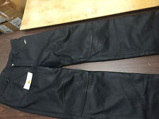 Alpinestars Apex Leather Pants Black Size 42 US