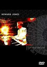 Jones, Howard - Howard Jones - Salt Lake City: Live (OVP)