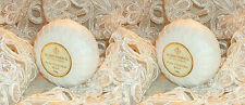 ~2~ Crown of Gold Perfumery ~3.5 oz /100g EACH ~ Perfume d Pure Vegetable SOAP ~