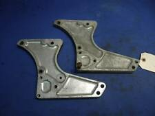 Norton Commando engine plates Z plates 750 850 # 061228 060944    C271