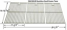 SS cooking grid for Grill Zone 810-6650-T,Master Chef 85-3008-4,85-3009-2 models