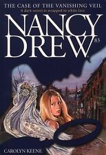 The Case of the Vanishing Veil (Nancy Drew) by Keene, Carolyn