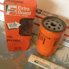 Fram  oil filter,   PH 3980.    Item:  9530