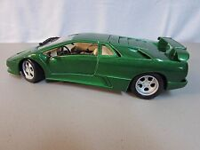 LAMBORGHINI 1994 30th ANNIVERSARY EDITION 1/18 SCALE MAISTO