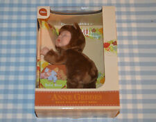 Anne Geddes Bean Filled Doll - Baby Bear - BNIB - Dolls/Toys