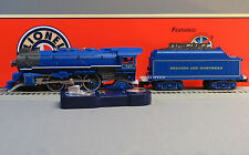LIONEL READING & NORTHERN  LIONCHIEF PLUS 425 steam engine o gauge 6-82970 NEW