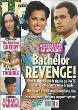 US Weekly magazine The Bachelor Octomom Gosselins Rihanna Oprah Leading ladies