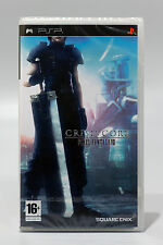 Crisis Core: Final Fantasy VII (Sony PSP, 2008) English *NEW*