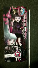 Monster High-Elissabat-Extra tall Doll-OVP - 43 cm Gross (17 pouces)
