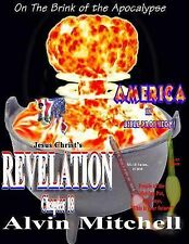 America in Bible Prophecy: Revelation Chapter 18 : Babylon the Great? by...