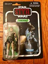 Star Wars Vintage Collection AT-RT DRIVER Figure Revenge of the Sith VC46 ROTS