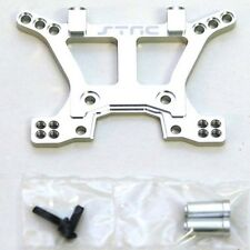 ST Racing ST6839S CNC Aluminum HD Front Shock Tower (Silver) Traxxas Slash 4x4