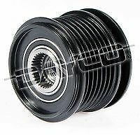 ALTERNATOR OVERRUNNING PULLEY Mercedes C230 CL203  M271.948 CLC200 C203 M271.957