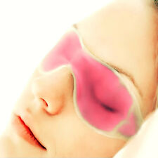 Gel Eye Mask Hot Cold Cooling Soothing Relief Tired Eyes&Headache Relaxing Pad