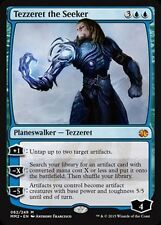 Tezzeret il Cercatore - the Seeker MTG MAGIC MM2 Modern Masters 2015 Eng