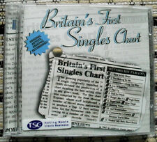 Various Artists - Britain's First Singles Chart (2004)