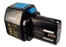 7.2V Battery for Hitachi DN 7DV DN10DAT DN10DSA 325292 Premium Cell UK NEW