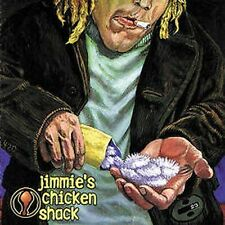 Jimmie's Chicken Shack, Pushing the Salmanilla Envelope, Excellent