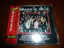 Hear 'N Aid / ST JAPAN Dio Dokken WASP Iron Maiden PHCR-4218 Rare NEW!!!!!!! B7