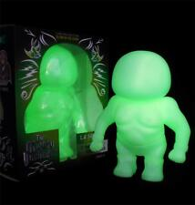 GID LA SOMBRA MIGHTY LUCHADOR VINYL FIGURE BY SO ELECTRIC X RUBY RAYGUN LIMITED
