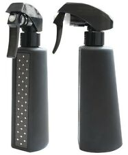 KODO WATER MIST SPRAY BOTTLE DIAMOND EFFECT & JAPANESE TRIGGER PERFECT FOR SALON