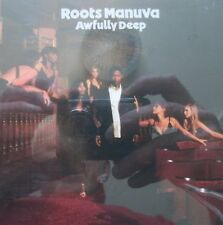 ROOTS MANUVA - Awfully Deep (CD) FREE UK P+P ...................................