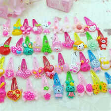 20pcs Baby Kids Girls Mix Styles Assorted HairPin Hair Clips Hair Jewelry