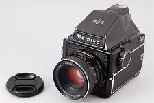 [EXC++]Mamiya M645 Medium Format Film Camera 80mm F2.8 lens kit from Japan #510Y