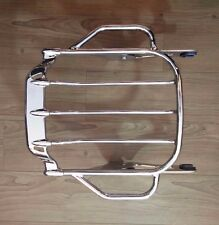 Air Wing Airwing King Two Up Luggage Rack for Harley Davidson '09-later Touring