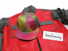 BTTF MARTY MCFLY 2015 Cap Halloween Costume G Dragon GD