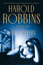 The Betrayers by Harold Robbins and Junius Podrug (2004, Hardcover, Revised)