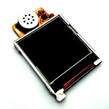 100% Genuine Motorola W220 inner LCD display screen+earpiece speaker+top LEDs