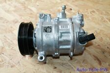 VW Golf VII 7 R TFSI 300PS Klima Klimakompressor 5Q0820803 F