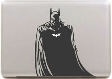 "Cool Batman Vinyl Sticker Decal Skin Cover For Apple Macbook Pro 15"" Laptop"