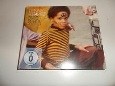 CD  Lenny Kravitz - Black and White America (Deluxe Edition inkl. 2 Bonus-Tracks