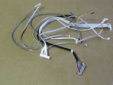 RCA LED39B45RQ Complete Cable Wire Ribbon Set