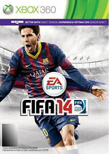 FIFA 14 STEELBOOK LTD EDITION for XBOX 360 Original & Complete