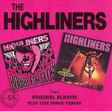 Bound for Glory [PA] * by Highliners (CD, Feb-2007, ...