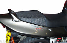 HONDA CBR 1100XX SUPER BLACKBIRD 96-08 TRIBOSEAT ANTI-SLIP PASSENGER SEAT COVER