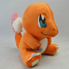 "New Pokemon 11"" CHARMANDER Rare Plush Soft Toy Doll^PC1795"