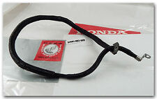 HONDA 1986-1988 TRX200SX FOURTRAX BATTERY GROUND WIRE CABLE 32601-HB3-000 USED