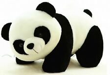 Tickles Black,White Panda Stuffed Soft Toy Teddy Bear 26 Cm AT-T594