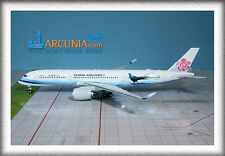 "Phoenix 1:200 China Airlines Airbus a350-900 ""Mikado Pheasant - B-18901"""