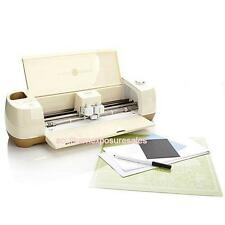 Cricut Explore® Air 2 Ivory And Gold Die Cutting Machine With Embedded Bluetooth