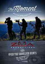 """2015 Oregon Bow Hunting DVD """"The Moment"""" by ZMA Productions"""