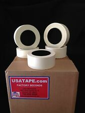 """48 Rolls 1"""" X 60 Yrds General Purpose Masking Tape MADE IN USA Painters FAMOUS"""